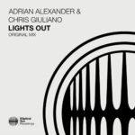 Adrian Alexander & Chris Giuliano – Lights Out