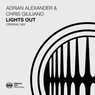 Adrian Alexander & Chris Giuliano - Lights Out