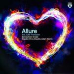 Allure feat. Julie Thompson – Somewhere Inside (Bogdan Vix & Claudiu Adam Remix)
