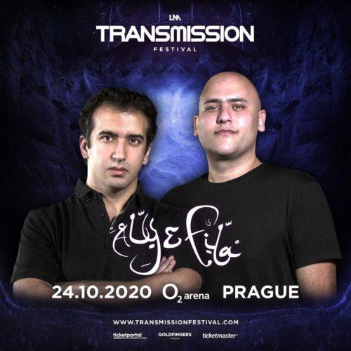 Paul van Dyk @ Transmission 2020 Prague