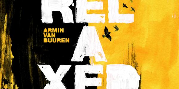 Armin van Buuren – Relaxed
