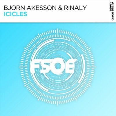 Bjorn Akesson & Rinaly - Icicles