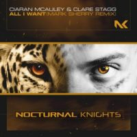 Ciaran McAuley & Clare Stagg - All I Want (Mark Sherry Remix)