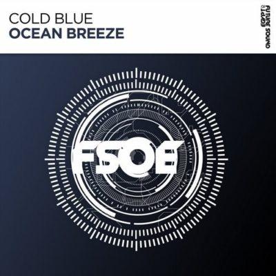Cold Blue - Ocean Breeze