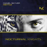 Daniel Skyver - Mettle