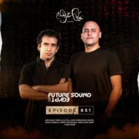 Future Sound of Egypt 651 (27.05.2020) with Aly & Fila