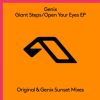 Genix - Giant Steps