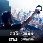 Global DJ Broadcast: World Tour – Montreal (07.05.2020) with Markus Schulz
