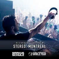 Global DJ Broadcast: World Tour - Montreal (07.05.2020) with Markus Schulz