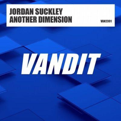 Jordan Suckley - Another Dimension