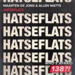 Maarten de Jong & Allen Watts – Hatseflats