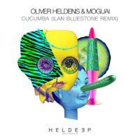 Oliver Heldens & Moguai - Cucumba (ilan Bluestone Remix)