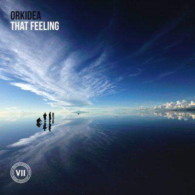 Orkidea - That Feeling