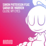 Simon Patterson feat. Sarah De Warren – Close My Eyes