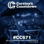 Corstens Countdown 671 (06.05.2020) with Ferry Corsten