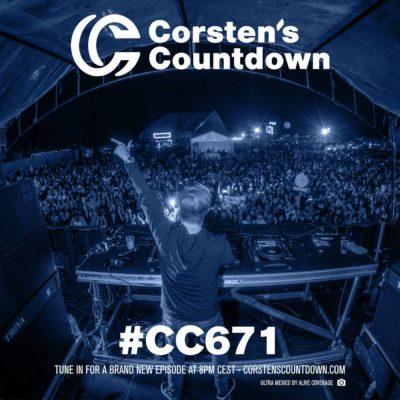 corstens countdown 671