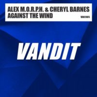 Alex M.O.R.P.H. & Cheryl - Barnes Against The Wind