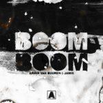 Armin van Buuren & Jamis – Boom Boom