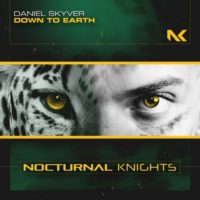 Daniel Skyver - Down To Earth