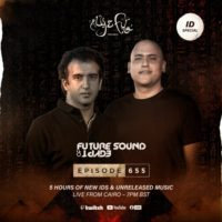 Future Sound of Egypt 655 (25.06.2020) with Aly & Fila
