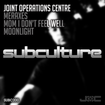 Joint Operations Centre - Meraxes / Mom I Don't Feel Well / Moonlight