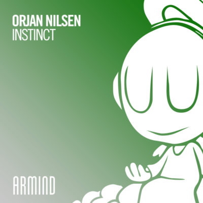Orjan Nilsen - Instinct