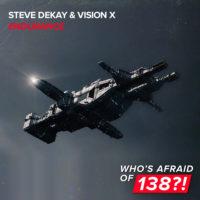 Steve Dekay & Vision X - Endurance