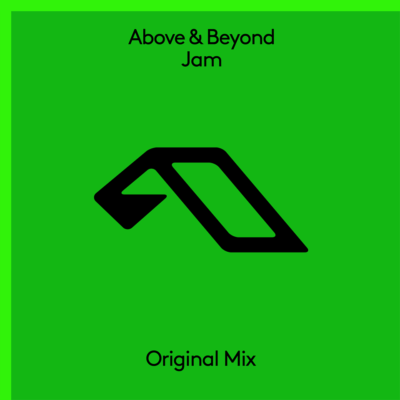 Above & Beyond - Jam