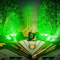 Armin van Buuren live at Tomorrowland Around The World (25.07.2020)