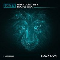 Ferry Corsten & Trance Wax - Black Lion