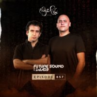 Future Sound of Egypt 657 (08.07.2020) with John 00 Fleming & Bryan Kearney
