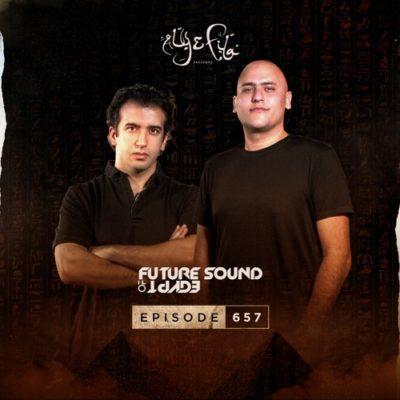Future Sound of Egypt 657 (08.07.2020) with John 00 Fleming & Bryan Kearney