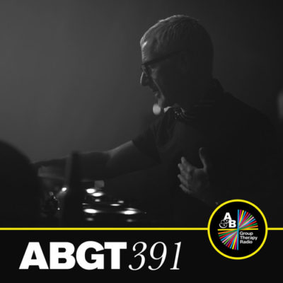 Group Therapy 391 (24.07.2020) with Above & Beyond and Sultan + Shepard