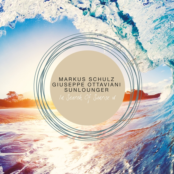 In Search Of Sunrise 16 mixed by Markus Schulz, Giuseppe Ottaviani ...