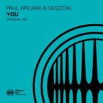 Paul Arcane & Quizzow – You
