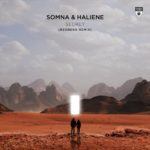 Somna & Haliene – Secret (ReOrder Remix)