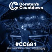 corstens countdown 681