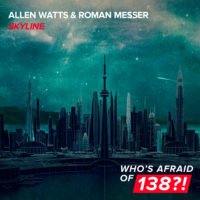 Allen Watts & Roman Messer - Skyline