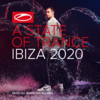Armin van Buuren - A State Of Trance, Ibiza 2020