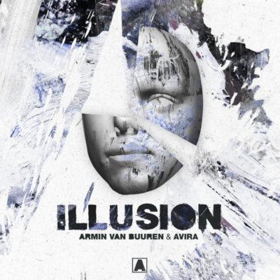 Armin van Buuren & AVIRA - Illusion