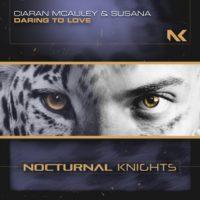 Ciaran McAuley & Susana - Daring To Love