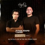Future Sound of Egypt 663 (20.08.2020) with Aly & Fila