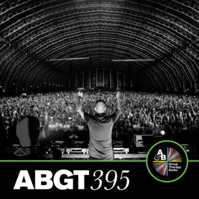 Group Therapy 395 (21.08.2020) with Above & Beyond and BLR