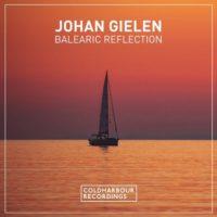 Johan Gielen - Balearic Reflection