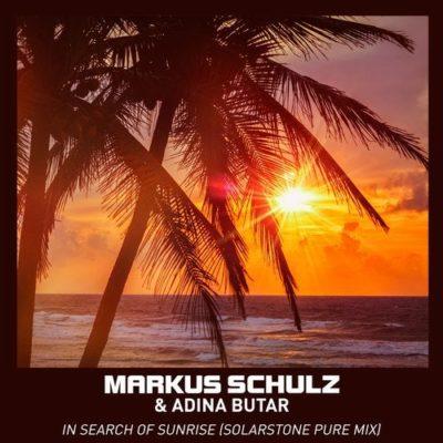 Markus Schulz & Adina Butar - In Search of Sunrise (Solarstone Pure Mix)