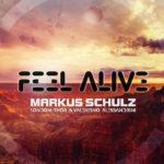 Markus Schulz, London Thor & Valentino Alessandrini – Feel Alive