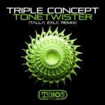 Triple Concept – Tonetwister (Talla 2XLC Remix)