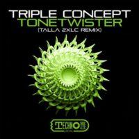 Triple Concept - Tonetwister (Talla 2XLC Remix)