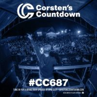 corstens countdown 687