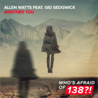 Allen Watts feat. Gid Sedgwick - Another You